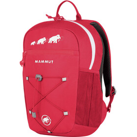 Mammut Kids First Zip Bagpack 16L light carmine